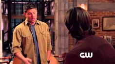 Supernatural - Bad Boys Clip - Sneak Peek 9x07