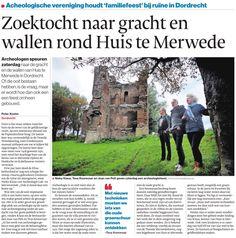 Zuid-Holland Dordrecht interview krant Holland, Desktop Screenshot, Interview, The Nederlands, The Netherlands
