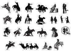 Cowboy Free Vectors | Webbyarts - Download Free Vectors Graphics ...