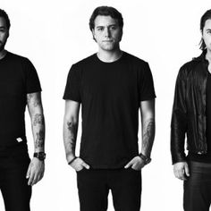 Band Swedish House Mafia's Leave the World Behind debut @ on March Aly And Fila, Swedish House Mafia, Alesso, Armin Van Buuren, Internet Radio, Electronic Music, Music Lyrics, Famous Faces, Edm