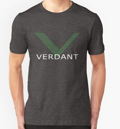Verdant shirt – Arrow, Oliver Queen, Starling City by fandemonium