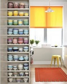 Feeling like my future house will be rainbow-colored...