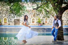 Photographer - Lovely Pre Wedding Clicks Photos, Sikh Culture, White Color, Pre Wedding, Couple Photographs, Candid Clicks pictures.