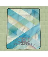 Chanel Blue logo silver new hot custom CUSTOM B... - $27.00 - $35.00