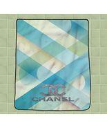 Chanel Blue logo silver new hot custom CUSTOM B... - $27.00 - $35.00