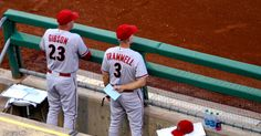 Apple strikes a deal with MLB to put iPads in dugouts     TechCrunch