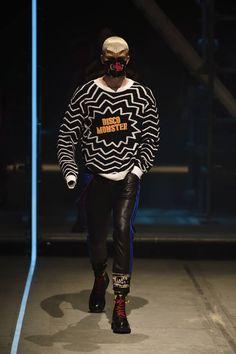 Male Fashion Trends: Carlo Volpi Fall-Winter 2017 - Pitti Uomo 91