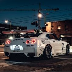 Tag a Friend / Rate 1-10! ___________ Follow our GTR page @GTR_Registry ___________ #GTRRegistry #Nissan #GTR #Godzilla #R32 #R33 #R34 #R35 #Nismo #JDM #stancenation #canibeat #modifiedsociety #jdmgram ___________