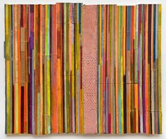 ZEZANA variable acrylic and mixed media on wood 2011 Collage Art, Collage Ideas, Art Ideas, Material World, Zoom Photo, Fabric Art, Art Music, Mixed Media, Illustration Art
