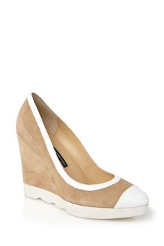 Hana Wedges - Shoes - French Connection