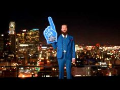 NFL Thursday Night Football Gets Quirky (Rooftop)