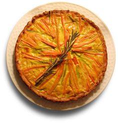 Special K Crustless Quiche Portabella & Kale #foodie | Food ...