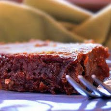 Karina's Gluten-Free Maple Meatloaf