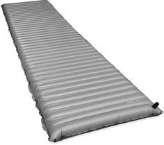 Chris Townsend reviews Therm-A-Rest NeoAir XTherm as an option for sleeping
