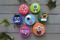 Page 4 - 15 Halloween Crafts and Activities for Kids I Kids' Halloween Crafts - ParentMap
