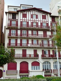 Biarritz, Aquitaine, France Aquitaine, Bilbao, Bordeaux, Normandy Beach, Paraiso Natural, Biarritz, Basque Country, Planet Earth, Architecture