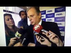 Monarquia de volta? Tasso diz que PSDB defenderá adoção do parlamentaris...