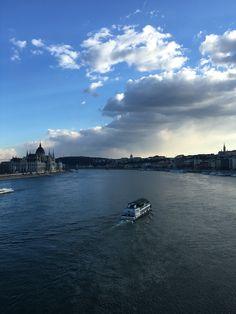 ⚓️ #budapest