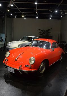 Porsche 356C-1600C edition 1964 | Flickr -