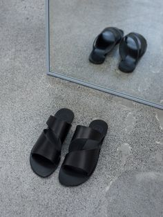 ATP ATELIER | Lis sandal | The UNDONE