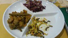 #flora #carciofi #patate #spaghettidiverdure
