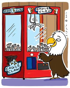Daily cartoons, illustrations, sketches and photos. Eagle Claw, The Claw, Dan, Comic Books, Sketches, Cartoon, Comics, Illustration, Blog