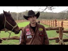 Cesar de la Cruz on Maintaining Team Roping Horses http://www.equisearch.com/horses_riding_training/western/video-cesar-de-la-cruz-on-maintaining-team-roping-horses/