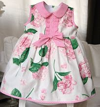 Spanish clothes for little princess!