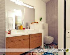 Administrácia - www.kivvi.sk Vanity, Interior Design, Bathroom, Vanity Area, Design Interiors, Bath Room, Lowboy, Home Interior Design, Dressing Tables