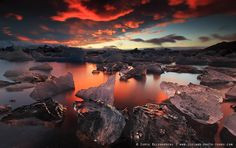 Winter Aurora Photo Workshops in Iceland 2014-2015 - Iceland Photo Tours