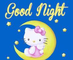 """49 Likes, 4 Comments - Faii Hello Kitty (@hellokittyfaii) on Instagram: """"Good night """""""