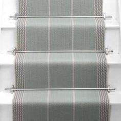 Roger Oates Green Stair Runner And Rug Green Carpet