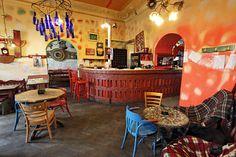 Insomnia Café, Cluj-Napoca, Romania
