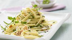 Chili-Knoblauch-Spaghetti
