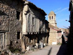 Hontanas, #Burgos, #CaminodeSantiago