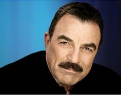 """Tom Selleck. Good in """"Magnum P.I."""" good in movies, and now good in """"Jesse Stone"""" and """"Blue Bloods"""" on TV."""
