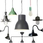 25 affordable farmhouse light fixtures