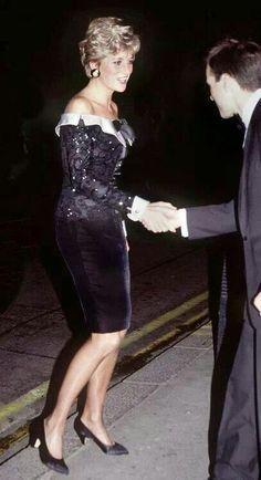 Princess Diana....is missed