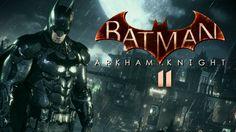 Batman: Arkham Knight (#11) Gazownik