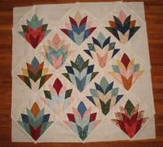 Cleopatra s fan on pinterest cleopatra vintage quilts patterns and