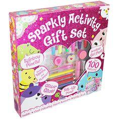Sparkly Activity Gift Set