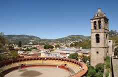 haciendas taurinas   Dentro del Festival de Danza de Tlaxcala La Feria, se contará con la ...