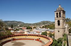 haciendas taurinas | Dentro del Festival de Danza de Tlaxcala La Feria, se contará con la ...