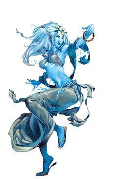 fantasy art of Jesper Ejsing: dragon goblin undead and trolls. Character Creation, Character Concept, Character Art, Concept Art, Dungeons And Dragons Characters, Dnd Characters, Fantasy Characters, Fantasy Kunst, Fantasy Rpg