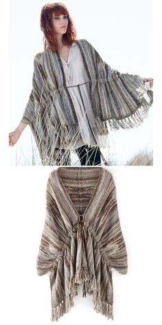 tried this style of shrug...great for taking in fullness with the gathered area placed under the arm