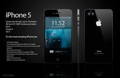 iPhone 5 Prices