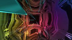 Generative / Generate, an Eric Prydz / Gmunk music video remix Joshua Davis, Eric Prydz, Music Videos, Things To Think About, Behance, Graphic Design, Studio, Digital Art, Backgrounds