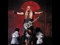 Black Label Society ~ Counterfeit God