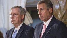 GOP Rep: Leadership has lost its 'teeth,' 'nails, 'fight'   Washington Examiner