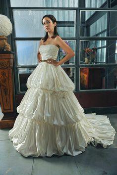 Jane by Design (2012) ~ Episode Photos ~ Season 1, Episode 8: The Wedding Gown #amusementphile